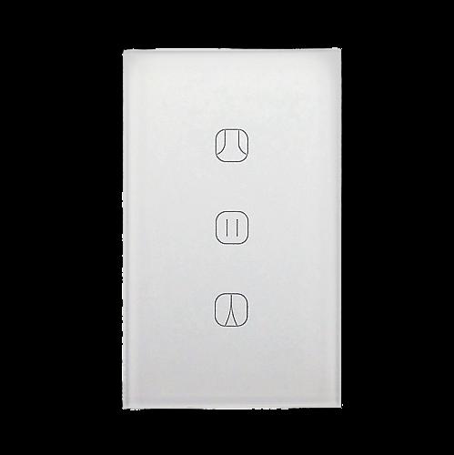 Llave de cortinas inteligente WiFi TuyaSmart