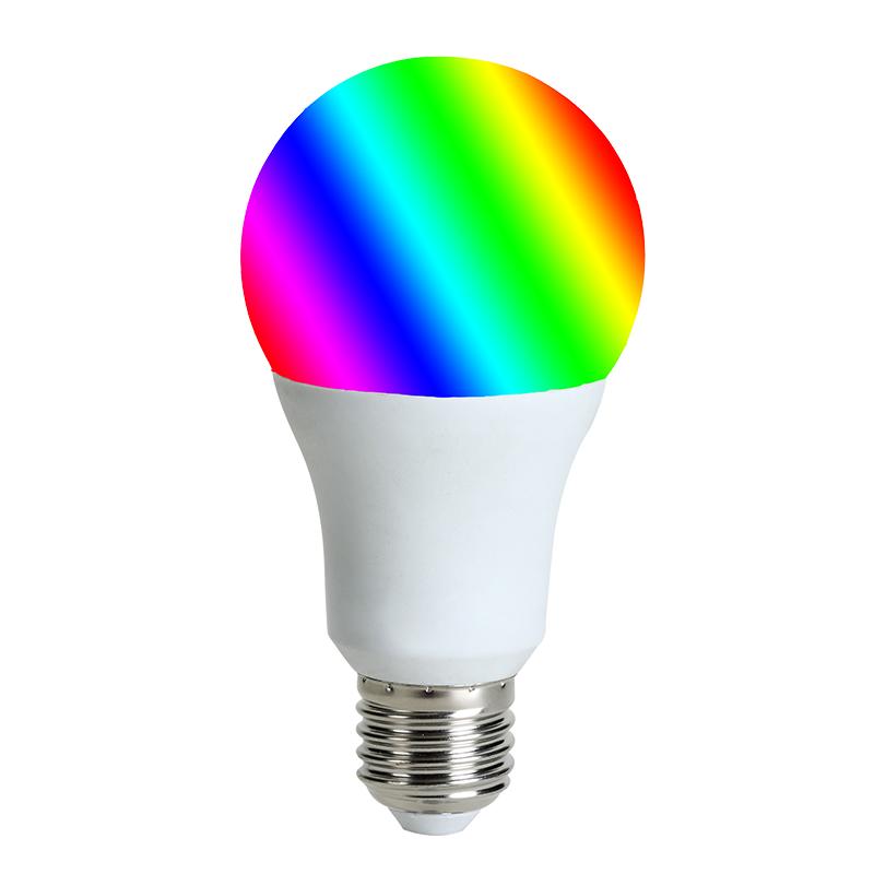 Lámpara RGBCW