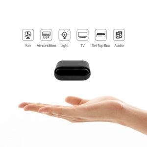Control Remoto de Radiofrecuencia WiFi Inteligente TuyaSmart