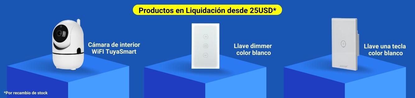 ProductoS LIQUIDACION