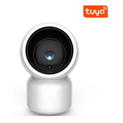 Cámara interior Motorizada Tuyasmart WiFi 2mp 1080p NEW MODEL
