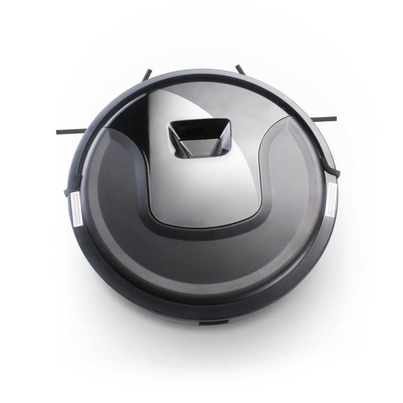 Aspiradora Robot con sistema avanzado de navegación TuyaSmart